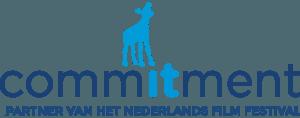 CommITment partner van Nederlands Film Festival