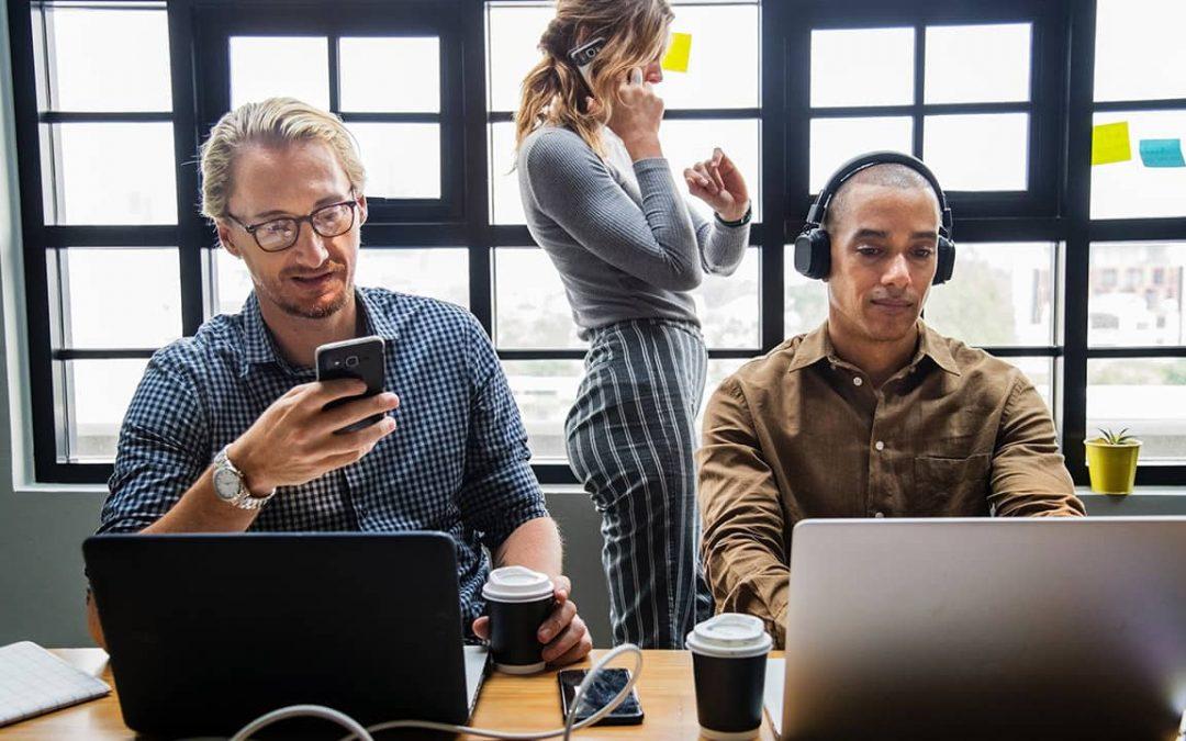Workspace ONE jouw digitale werkplek - CommITment cloud computing