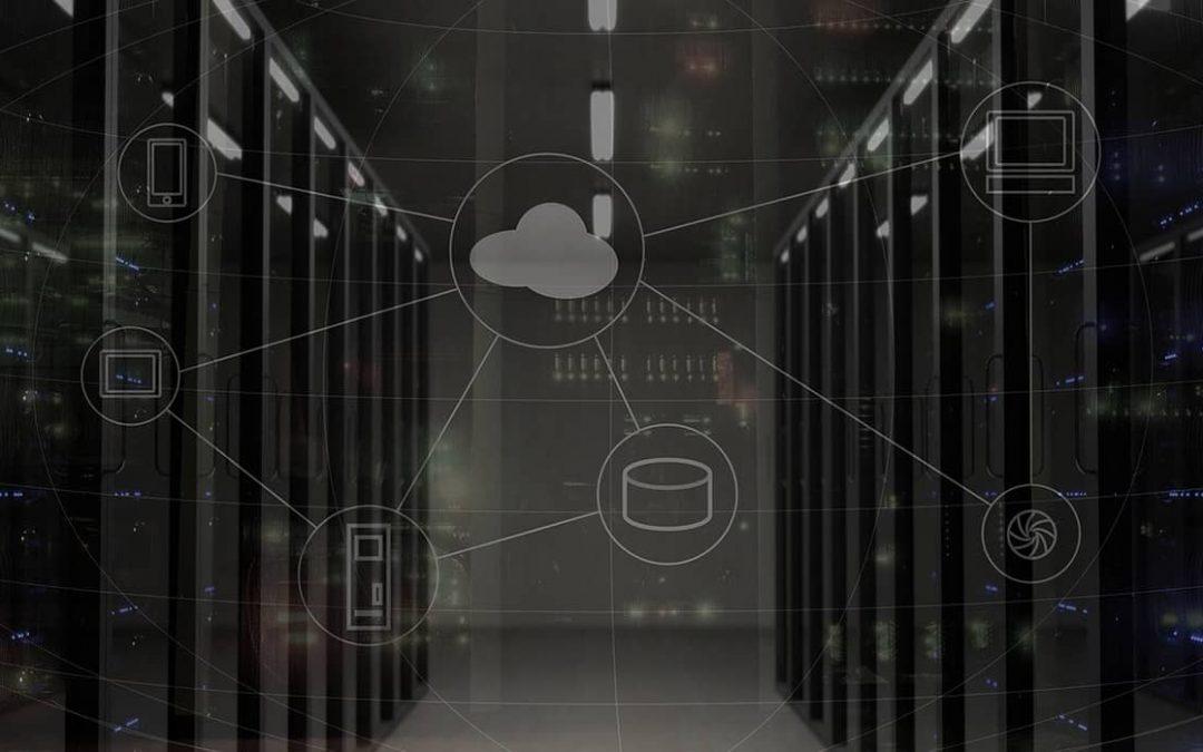 Migratie naar de cloud - CommITment cloud computing