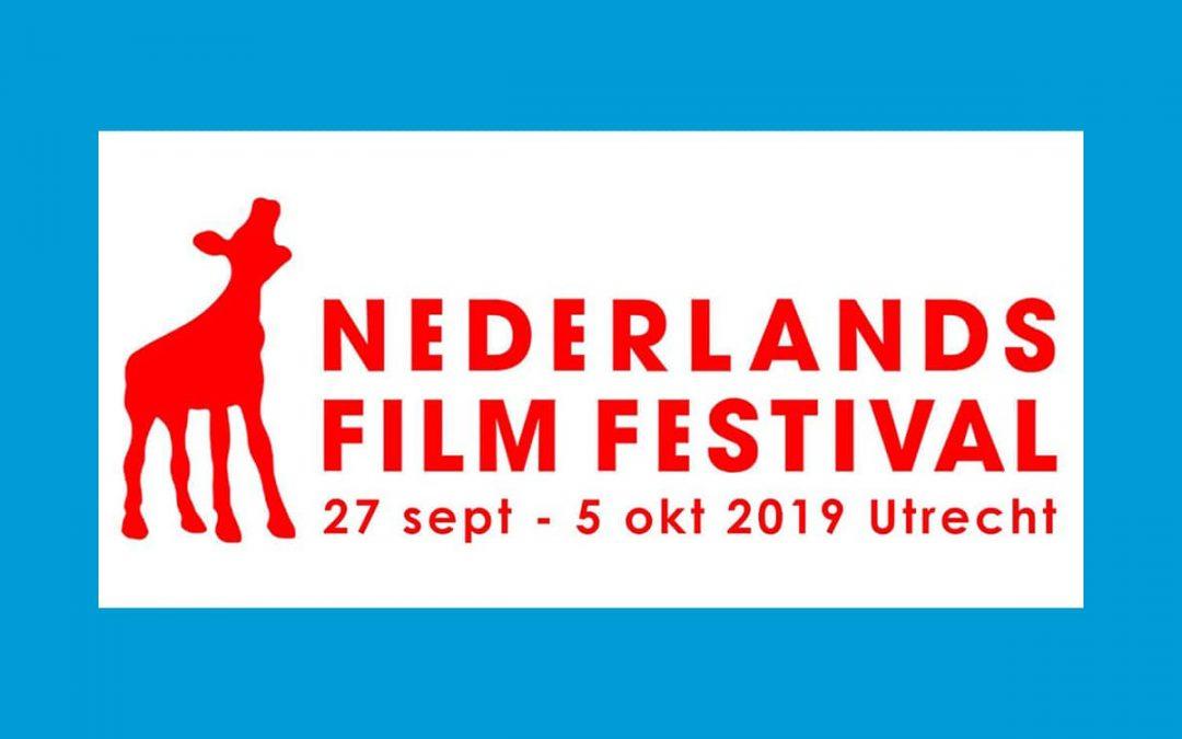 CommITment partner van Nederlands Film Festival 2019 - CommITment cloud computing