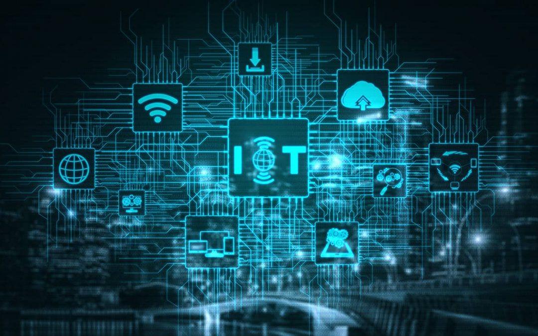 Decentralisatie van IT - CommITment cloud computing
