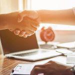Even voorstellen nieuwe medewerkers - CommITment cloud computing