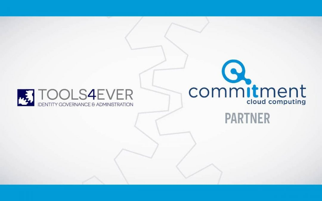 CommITment partner Tools4ever
