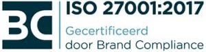BC Certified ISO 27001-2017-01- CommITment Cloud Computing