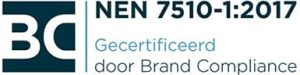 BC-Certified-NEN7510-1-2017 - CommITment cloud computing
