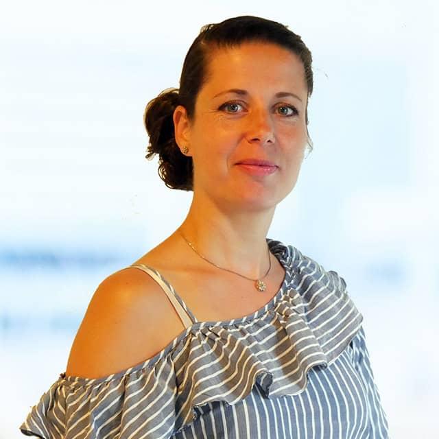 Profielfoto Saskia - CommITment cloud computing