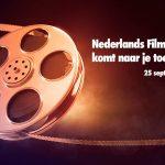 Nederlands Film Festival komt naar je toe - commitment cloud computing