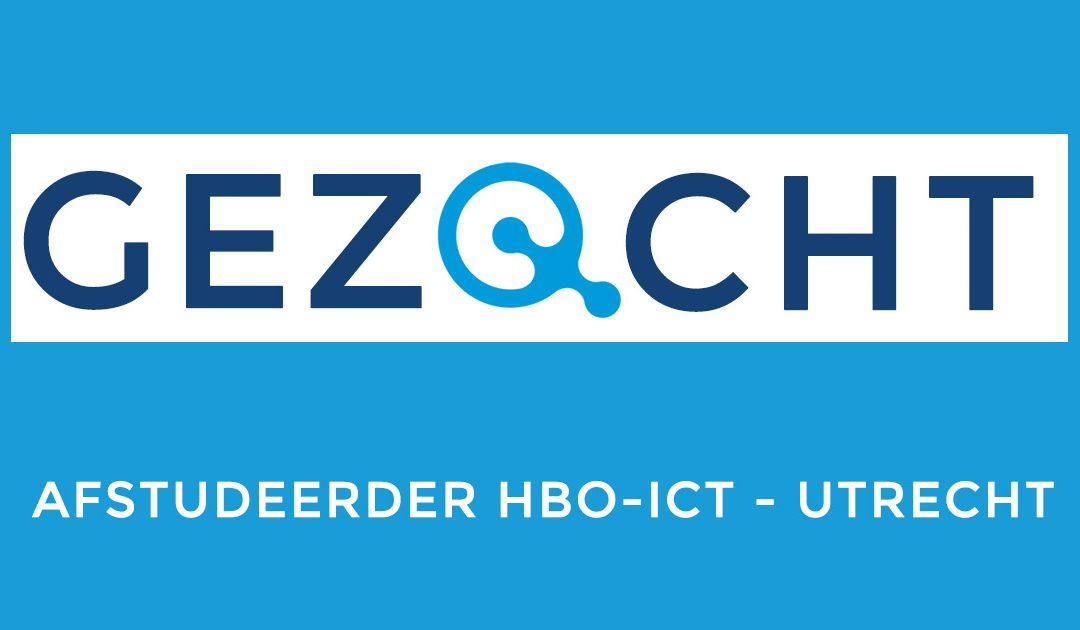 Gezocht afstudeerder HBO-ICT - CommITment cloud computing