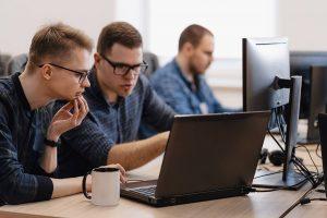 CommITment's werkwijze van projecten naar beheer - commitment cloud computing