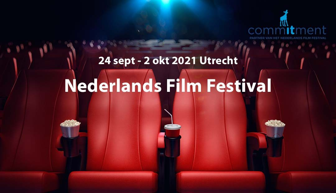 NFF Nederlands Film Festival 2021 - CommITment cloud computing