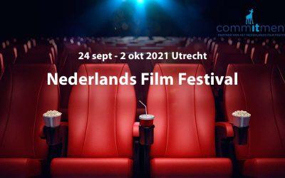 Nederlands Film Festival 2021: Gaat Het Zien in Utrecht, door het hele land en online